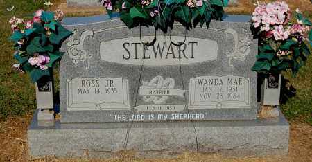 STEWART, ROSS, JR. - Gallia County, Ohio | ROSS, JR. STEWART - Ohio Gravestone Photos