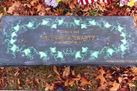 SWARTZ, MILLARD M. - Gallia County, Ohio | MILLARD M. SWARTZ - Ohio Gravestone Photos