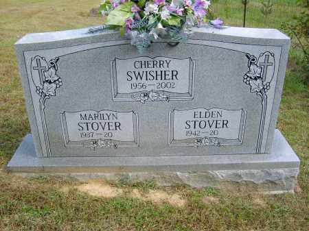 SWISHER, CHERRY - Gallia County, Ohio | CHERRY SWISHER - Ohio Gravestone Photos