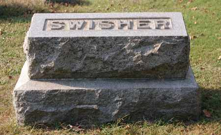 SWISHER, FAMILY MONUMENT - Gallia County, Ohio | FAMILY MONUMENT SWISHER - Ohio Gravestone Photos