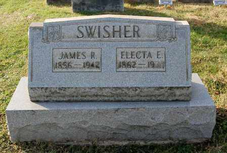 SWISHER, JAMES R - Gallia County, Ohio | JAMES R SWISHER - Ohio Gravestone Photos