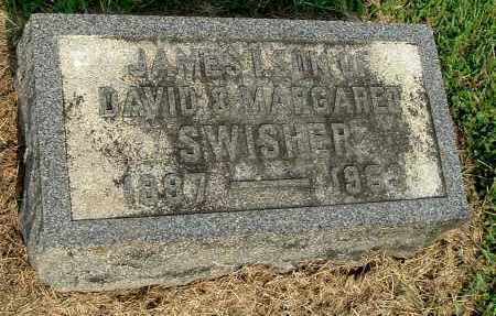 SWISHER, JAMES I - Gallia County, Ohio | JAMES I SWISHER - Ohio Gravestone Photos