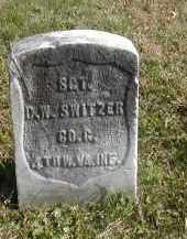 SWITZER, D. - Gallia County, Ohio | D. SWITZER - Ohio Gravestone Photos