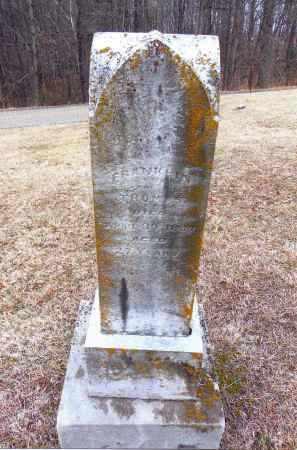 THOMAS, FRANKLIN - Gallia County, Ohio | FRANKLIN THOMAS - Ohio Gravestone Photos