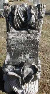 VAUGHN, JULIA A. - Gallia County, Ohio | JULIA A. VAUGHN - Ohio Gravestone Photos