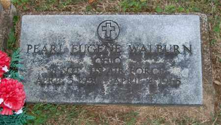 WALBURN, PEARL EUGENE - Gallia County, Ohio | PEARL EUGENE WALBURN - Ohio Gravestone Photos