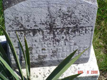 WALTER, EMMA - Gallia County, Ohio | EMMA WALTER - Ohio Gravestone Photos