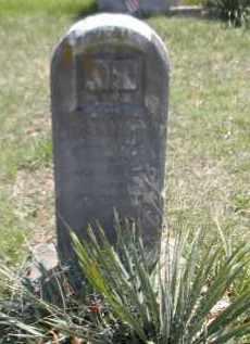 WALTER, SARAH - Gallia County, Ohio | SARAH WALTER - Ohio Gravestone Photos