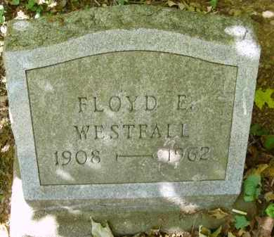WESTFALL, FLOYD - Gallia County, Ohio | FLOYD WESTFALL - Ohio Gravestone Photos