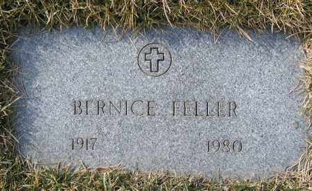 O'KEEFE FELLER, BERNICE F. - Geauga County, Ohio | BERNICE F. O'KEEFE FELLER - Ohio Gravestone Photos