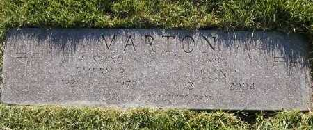 MARTON, EMERY P. - Geauga County, Ohio | EMERY P. MARTON - Ohio Gravestone Photos