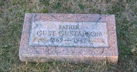 "GUSTAFSON, AUGUST ""GUST"" - Greene County, Ohio 