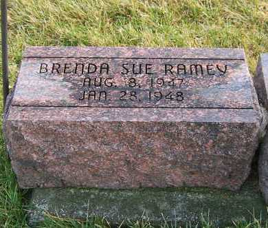 RAMEY, BRENDA - Greene County, Ohio | BRENDA RAMEY - Ohio Gravestone Photos