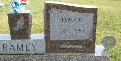 RAMEY, ELWOOD - Greene County, Ohio | ELWOOD RAMEY - Ohio Gravestone Photos