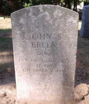 BREEN, JOHN S. - Hamilton County, Ohio   JOHN S. BREEN - Ohio Gravestone Photos