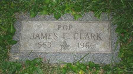 CLARK, JAMES - Hamilton County, Ohio | JAMES CLARK - Ohio Gravestone Photos