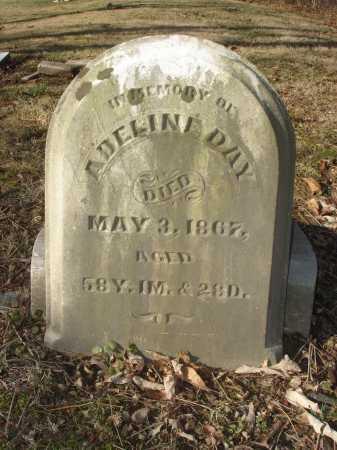 DAY, ADELINE - Hamilton County, Ohio | ADELINE DAY - Ohio Gravestone Photos
