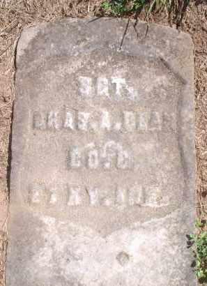 DEAN, CHAS. A. - Hamilton County, Ohio | CHAS. A. DEAN - Ohio Gravestone Photos