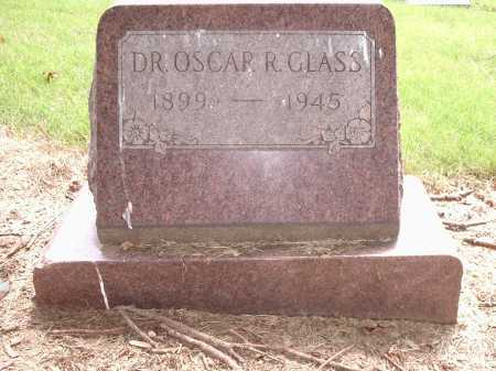 GLASS, OSCAR R. - Hamilton County, Ohio | OSCAR R. GLASS - Ohio Gravestone Photos