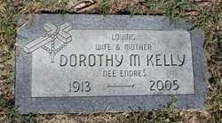 ENDRES KELLY, DOROTHY MARION - Hamilton County, Ohio | DOROTHY MARION ENDRES KELLY - Ohio Gravestone Photos