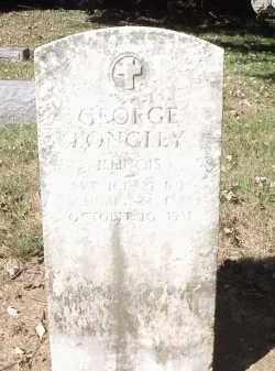 LONGLEY, GEORGE - Hamilton County, Ohio | GEORGE LONGLEY - Ohio Gravestone Photos