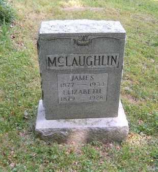 MCLAUGHLIN, ELIZABETH - Hamilton County, Ohio | ELIZABETH MCLAUGHLIN - Ohio Gravestone Photos
