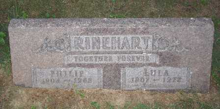 RHINEHART, PHILIP - Hamilton County, Ohio | PHILIP RHINEHART - Ohio Gravestone Photos
