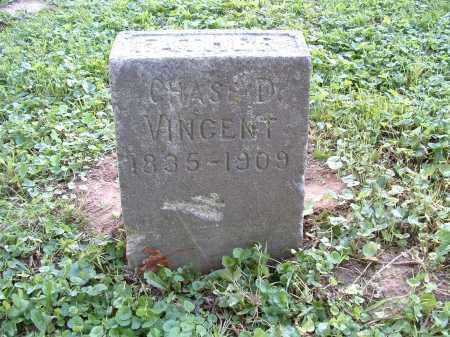 VINCENT, CHASE DANIEL - Hamilton County, Ohio | CHASE DANIEL VINCENT - Ohio Gravestone Photos