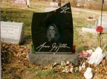 ZILLER, AARON - Hamilton County, Ohio | AARON ZILLER - Ohio Gravestone Photos