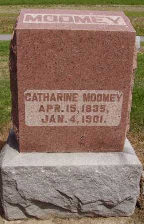 MOOMEY ALTMAN, CATHERINE - Hancock County, Ohio | CATHERINE MOOMEY ALTMAN - Ohio Gravestone Photos