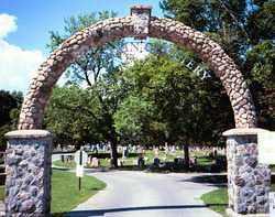 THOMAS, HAROLD EUGENE - Hancock County, Ohio   HAROLD EUGENE THOMAS - Ohio Gravestone Photos