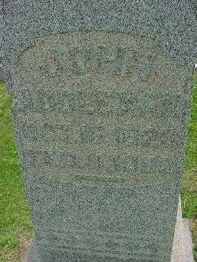 ADDLEMAN, JOHN - Harrison County, Ohio | JOHN ADDLEMAN - Ohio Gravestone Photos