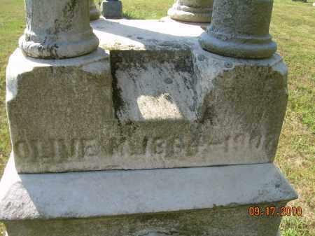 BEADLE, OLIVE MARY - Harrison County, Ohio   OLIVE MARY BEADLE - Ohio Gravestone Photos