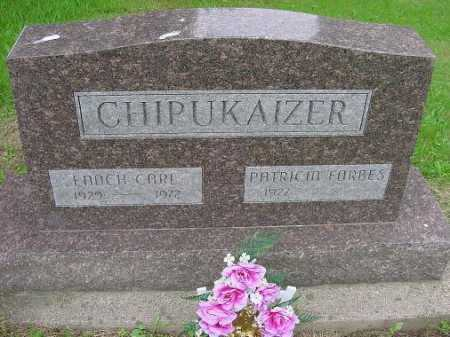 CHIPUKAIZER, ENOCH CARL - Harrison County, Ohio | ENOCH CARL CHIPUKAIZER - Ohio Gravestone Photos