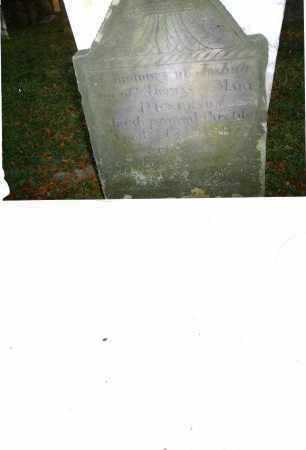 DICKERSON, JOSHUA - Harrison County, Ohio | JOSHUA DICKERSON - Ohio Gravestone Photos