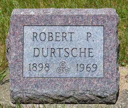 DURTSCHE, ROBERT PAUL - Harrison County, Ohio | ROBERT PAUL DURTSCHE - Ohio Gravestone Photos