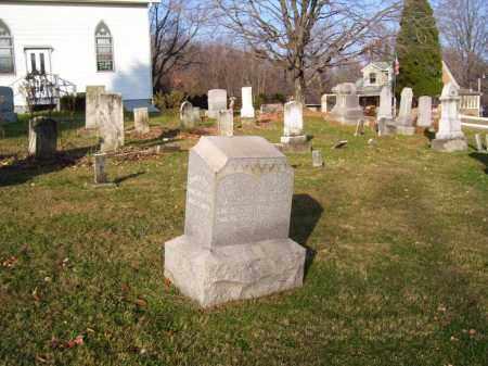 EDIE, ALEXANDER - Harrison County, Ohio | ALEXANDER EDIE - Ohio Gravestone Photos
