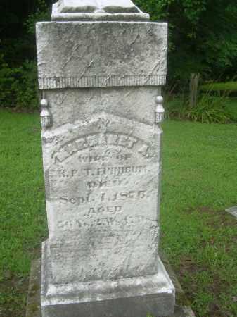 LEAS FINNICUM, MARGARET - Harrison County, Ohio | MARGARET LEAS FINNICUM - Ohio Gravestone Photos