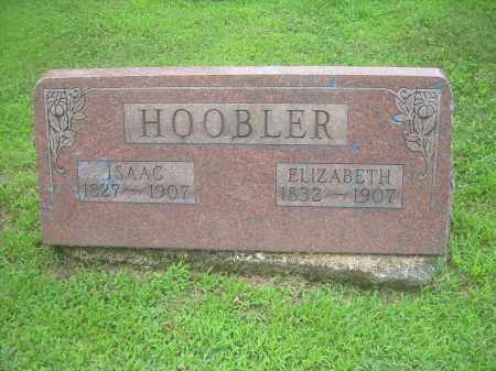 HOOBLER, ISAAC - Harrison County, Ohio | ISAAC HOOBLER - Ohio Gravestone Photos