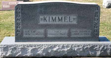 KIMMEL, JAMES - Harrison County, Ohio | JAMES KIMMEL - Ohio Gravestone Photos