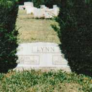 LYNN, JOHN - Harrison County, Ohio | JOHN LYNN - Ohio Gravestone Photos