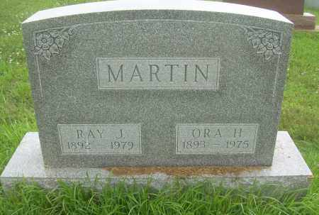 MARTIN, RAY JOHN - Harrison County, Ohio | RAY JOHN MARTIN - Ohio Gravestone Photos