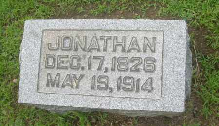 SAWVEL, JONATHAN - Harrison County, Ohio | JONATHAN SAWVEL - Ohio Gravestone Photos