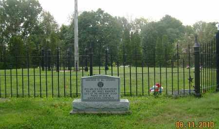 VETERANS, SCENE - Harrison County, Ohio   SCENE VETERANS - Ohio Gravestone Photos