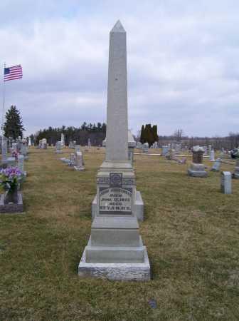 ARMSTRONG, JOHN - Highland County, Ohio | JOHN ARMSTRONG - Ohio Gravestone Photos
