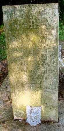 DICK, MARIA - Highland County, Ohio   MARIA DICK - Ohio Gravestone Photos