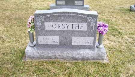 FORSYTHE, CHARLIE - Highland County, Ohio | CHARLIE FORSYTHE - Ohio Gravestone Photos