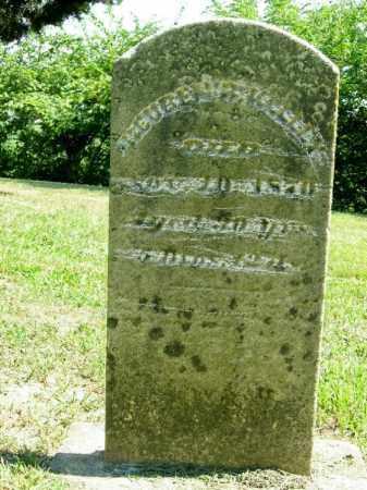 KELLEY, REUBEN - Highland County, Ohio | REUBEN KELLEY - Ohio Gravestone Photos