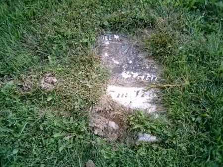 KNOTTS, SOLOMON - Highland County, Ohio | SOLOMON KNOTTS - Ohio Gravestone Photos