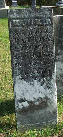 PATTON, HUGH P. - Highland County, Ohio | HUGH P. PATTON - Ohio Gravestone Photos